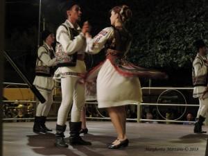 Ri-provare a ballare