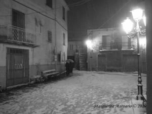 L'inverno della vita