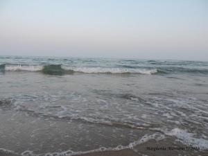 Siamo tutti scogli in mezzo al mare